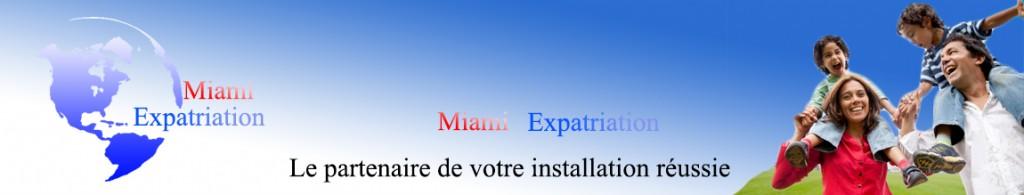 S'expatrier à Miami